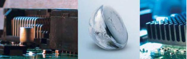 Wellenlöten Sn100C Balver Zinn